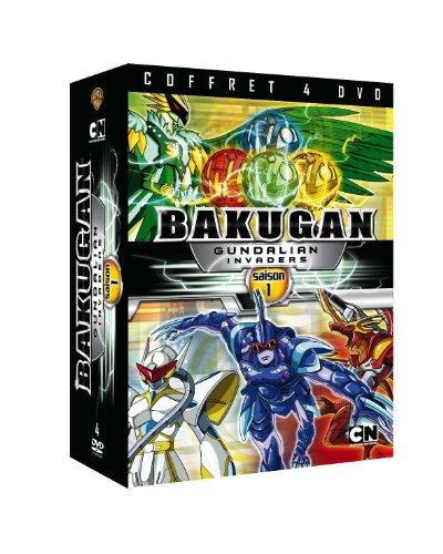 Bakugan battle brawlers gundalian invaders image - Bakugan saison 4 ...