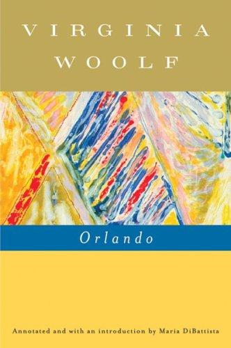 Orlando:Biography