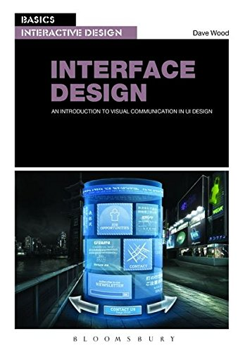 Download Basics Interactive Design: Interface Design: An introduction to visual communication in UI design pdf