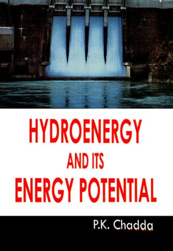 Hydroenergy and its Energy Potential