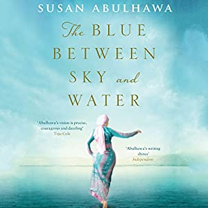 The Blue Between Sky and Water Audiobook