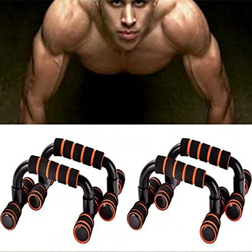 geshiglobal Body Building Wokout steht 66306/Grip Home Gym Training Fitness Equipment