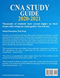 CNA Study Guide 2020-2021: Exam Prep with 240 Test