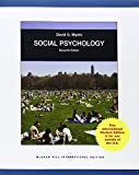 Social Psychology. David G. Myers 11th Edition
