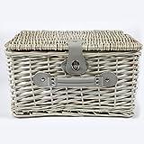 Picnic Time Catalina English Style Picnic Basket