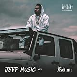 Jeep Music, Vol. 1 [Explicit]
