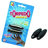 Torpedo Magnets Educational Toy