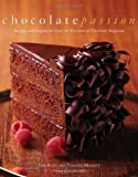 Chocolate Passion, Tish Boyle and Timothy Moriarty, 111843109X