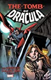 img - for Tomb of Dracula: The Complete Collection Vol. 3 book / textbook / text book