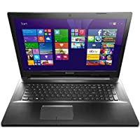 Lenovo Z70-80 Laptop - 80FG005HUS Laptop Computer - Black - 5th Generation Intel Core i7-5500U (2.40GHz 1600MHz 4MB)