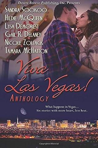 book cover of Viva Las Vegas