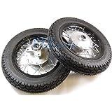 6301 RS Gas Scooter Dirt Bike Wheel Bearing 37mm x 12mm x 12 mm U 6301RS