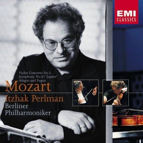 Violin Concerto No. 3 in G, K.216: II. Adagio (Mozart Violin Concerto No 2)