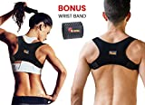 Premium Back Posture Corrector for Men and Women