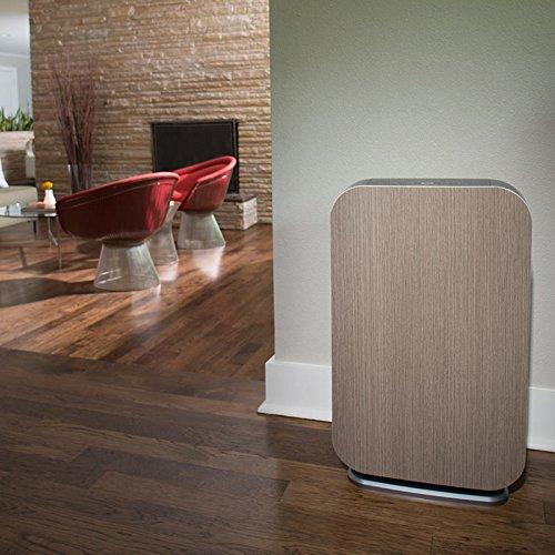 Alen Breathesmart Flex Customizable Air Purifier With Hepa