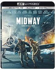 Midway 4K [Blu-ray]