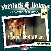 Shoscombe Old Place (Sherlock Holmes 50) | Arthur Conan Doyle