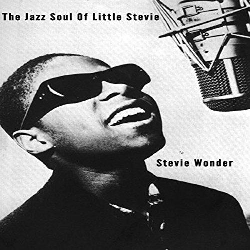 Jazz Soul Of Little Stevie - S...