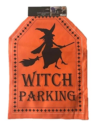 Halloween Chair Covers (set of two)