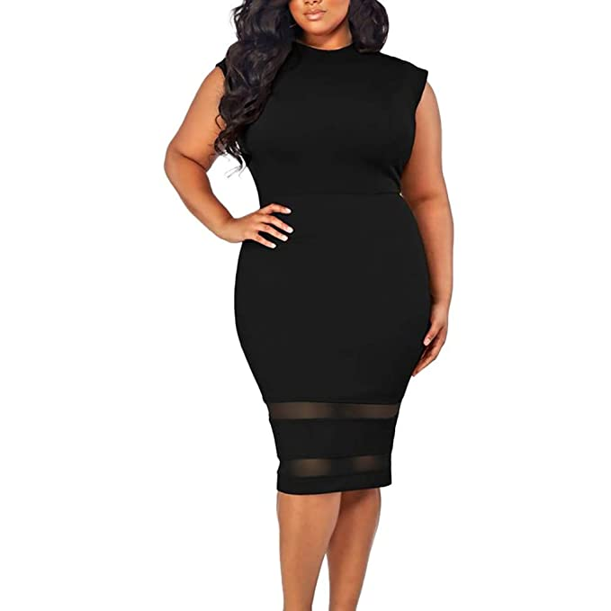 Plus Size Dresses for Women Special Occasion, Limsea Summer ...