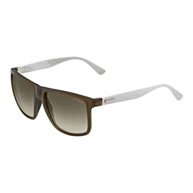 df6e97a5d36 Image Unavailable. Image not available for. Color  Gucci sunglasses GG 1075  S ...