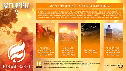 اسعار Battlefield V (PS4)