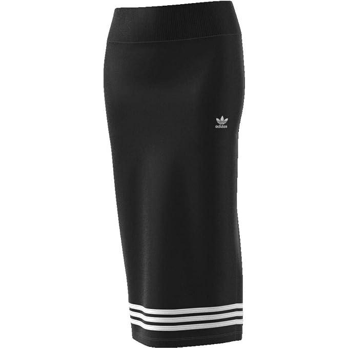 adidas Skirt Falda de Tenis, Mujer: Amazon.es: Ropa y accesorios