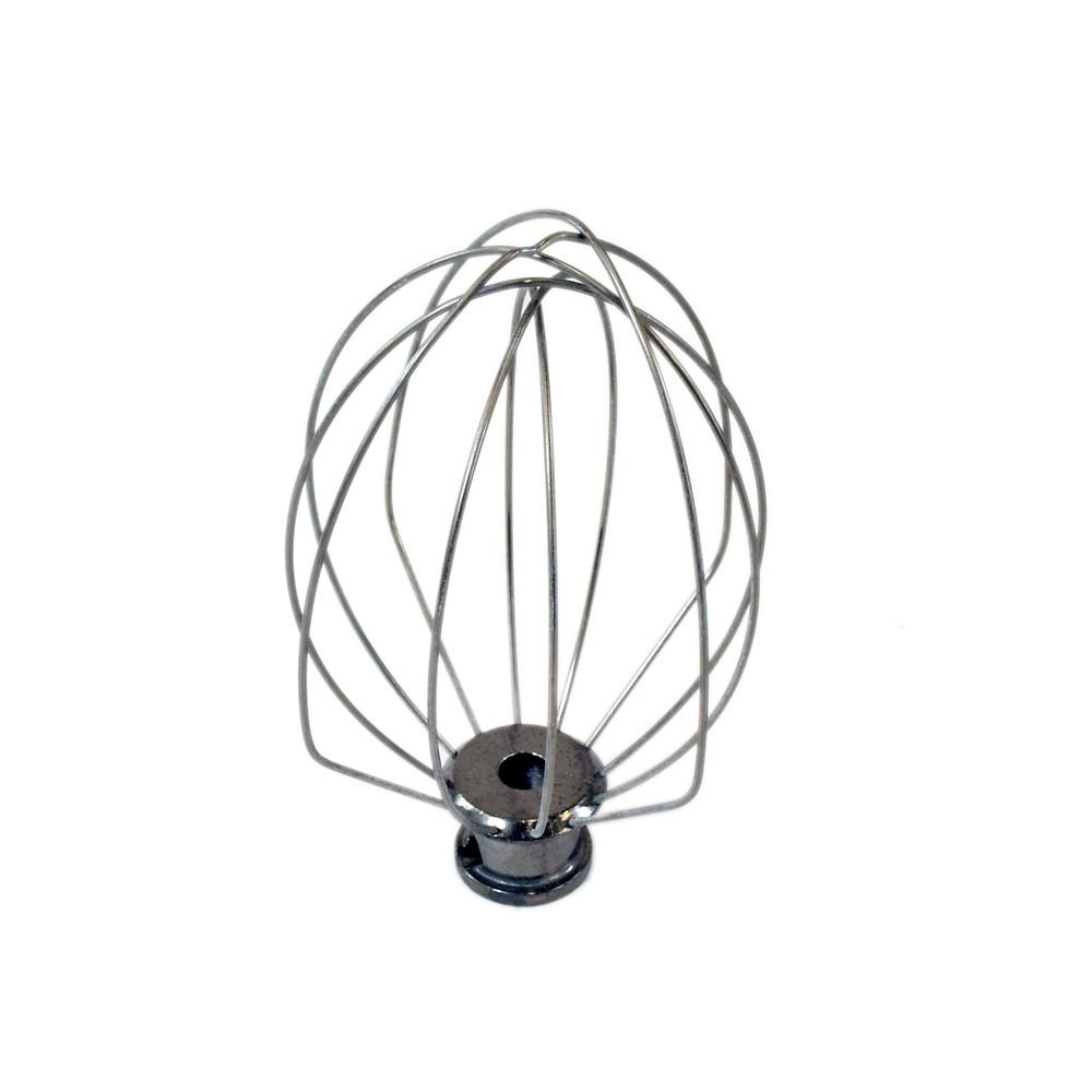 Whirlpool W10731415 Stand Mixer Wire Whip Genuine Original Equipment Manufacturer (OEM) Part for Kitchenaid
