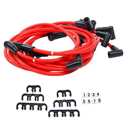 90 degree spark plug wires - 7