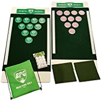 Beer Pong Golf Set