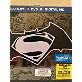 batman vs superman blu ray exclusive lunch box edition