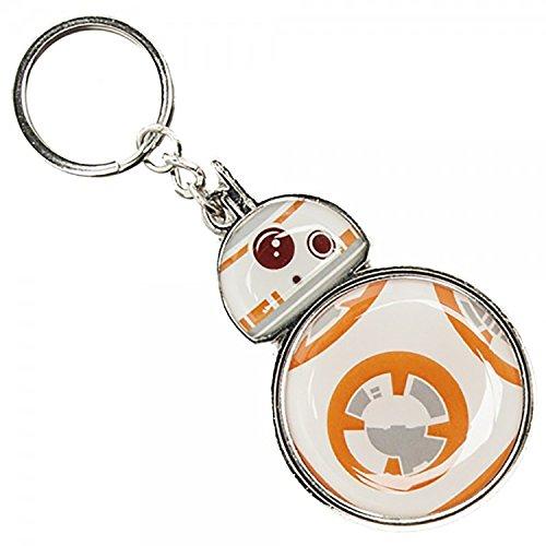 Star Wars Force Awakens BB-8 - Bb8 Keychain
