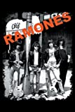 Licenses Products The Ramones CBGB Magnet