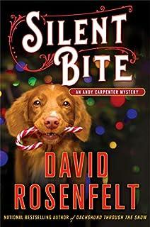 Book Cover: Silent Bite