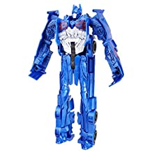 Transformers: The Last Knight Titan Changers Optimus Prime