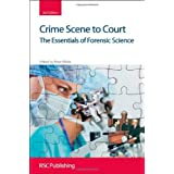Crime Scene to Court by Tiernan Coyle (2010) Paperback