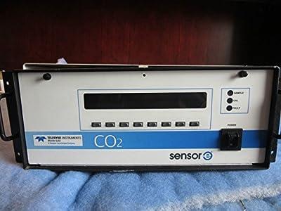 TML-20 TML20 Teledyne Instruments Carbon Dioxide Analyzer