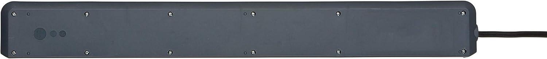 Stahl verzinkt 1 St/ück Sicherheits-/Überfalle 100 mm SECOTEC Anlegearbe stabile Ausf/ührung