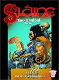Slaine the Horned God Part Two: 2000 AD (2000ad Presents) (v. 2)