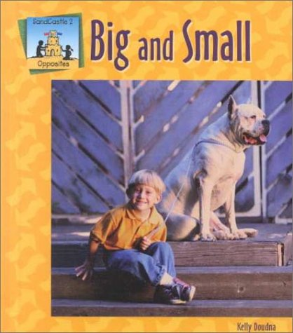 Download Big and Small (Opposites) pdf epub