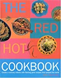 The Red Hot Cookbook, Ruby Le Bois, 184215298X