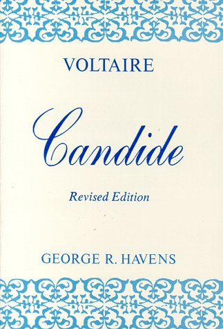 Candide (French Edition)
