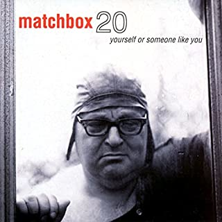 Yourself Or Someone Like You [Transparent Red Vinyl]