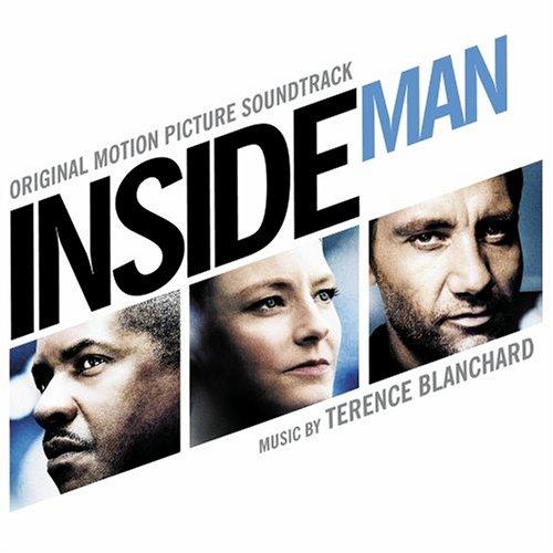 Inside Man (Original Motion Picture Soundtrack) (Best Of Sukhwinder Singh)