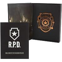 Resident Evil 2: Insignia Coleccionista RPD