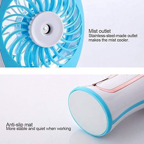 yywl Ventilatori Ventola USB USB Piccola Ventola di Raffreddamento USB Aria di Raffreddamento Ventilatore Portatile