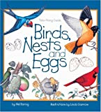 Birds, Nests and Eggs, Mel Boring and M. Boring, 0613243722