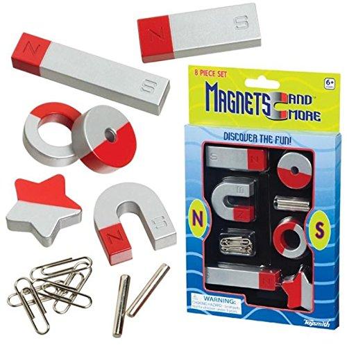Toysmith TSM7364 Magnet Set