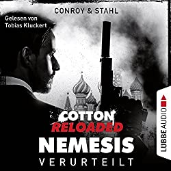 Verurteilt (Cotton Reloaded: Nemesis 1)
