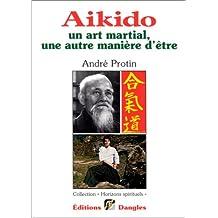 AIKIDO, UN ART MARTIAL
